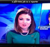 Star Trek Reporter