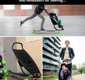For Cool Skater Moms