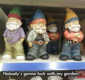 Gnome What Am Sayin'?