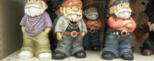 Gnome What Am Sayin'?