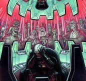 Vaders demons