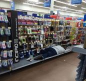 Only at Walmart…(19 Pics)