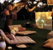 31 DIY Projects For An Awesome Backyard…