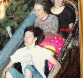 The 27 Best Photos From Amusement Park Rides..#26 Is My Favourite
