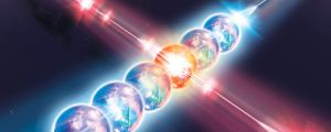 Japanese Scientists Prove The Possibility of Teleportation