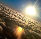 10 Reasons Why You ALWAYS Choose A Window Seat…