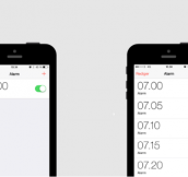 There are two kinds of people