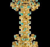 2700 years old chinese sword.