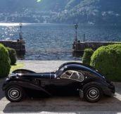 Bugatti Atlantic 1938