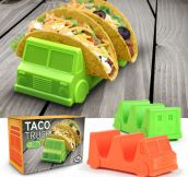 The Taco Truck.