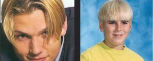 90s Haircuts