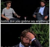 Zach And Justin