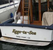 25 of the Most Hilarious Boat Names of All Time