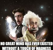 The Truth About Great Minds