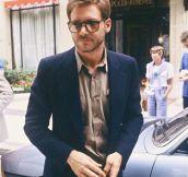 A Very Classy Man