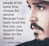 Johnny Love Advice
