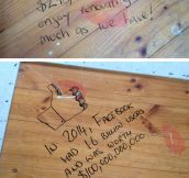 Hidden Messages Will Make This House Even More Special