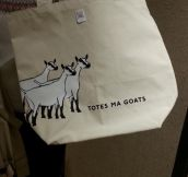 Best Tote Bag Ever