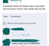 35 of the Worst Facebook Fails Ever