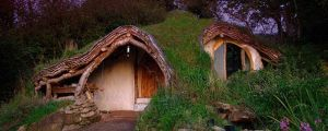 Magical Cottages Taken Straight From A Fairy Tale