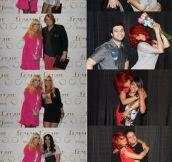 Britney Vs. Rhianna