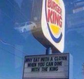 Your Turn McDonald's