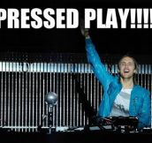 David Guetta In A Nutshell