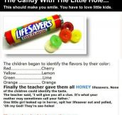Honey Lifesavers