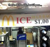McDonald's New Menu