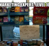 Expert Marketing Technique