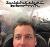 Smoking Selfie Priorities