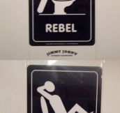 Which Type Of Restroom User Are You?