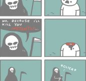 Instagram Reaper