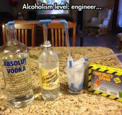 Engineers Know How To Party