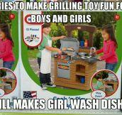 Gender Neutral Toy