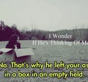 Boy's Answer To Just Girly Things