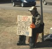 I Know Some People That'd Spend Money On This