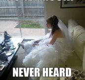 This Happens When You Have a Gamer Wife
