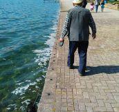 Unintentional Shark Fishing