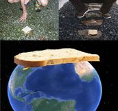World Wide Sandwich