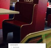 Preferential Chair