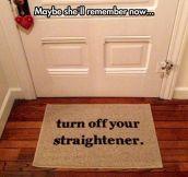 Handy Reminder