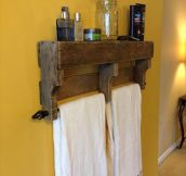 29 Cool and Creative Uses for Old Pallets