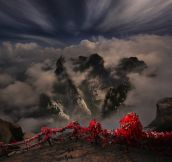 Photographer Captures Breathtaking International Landscapes