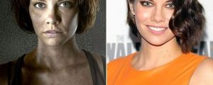 'The Walking Dead' stars… On and off camera (18 Pics)