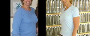 10 AMAZING Weight Loss Before-and-After Photos