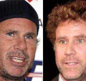 Celebs Who Look Alike… (17 Pics)