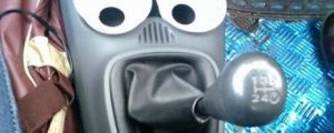 19 Faces Seen in Inanimate Objects