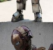 The Best Of Iron Man Cosplay