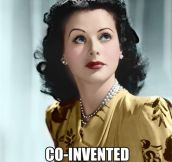 Hedy Lamarr Everyone